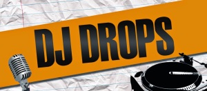 professional dj drops